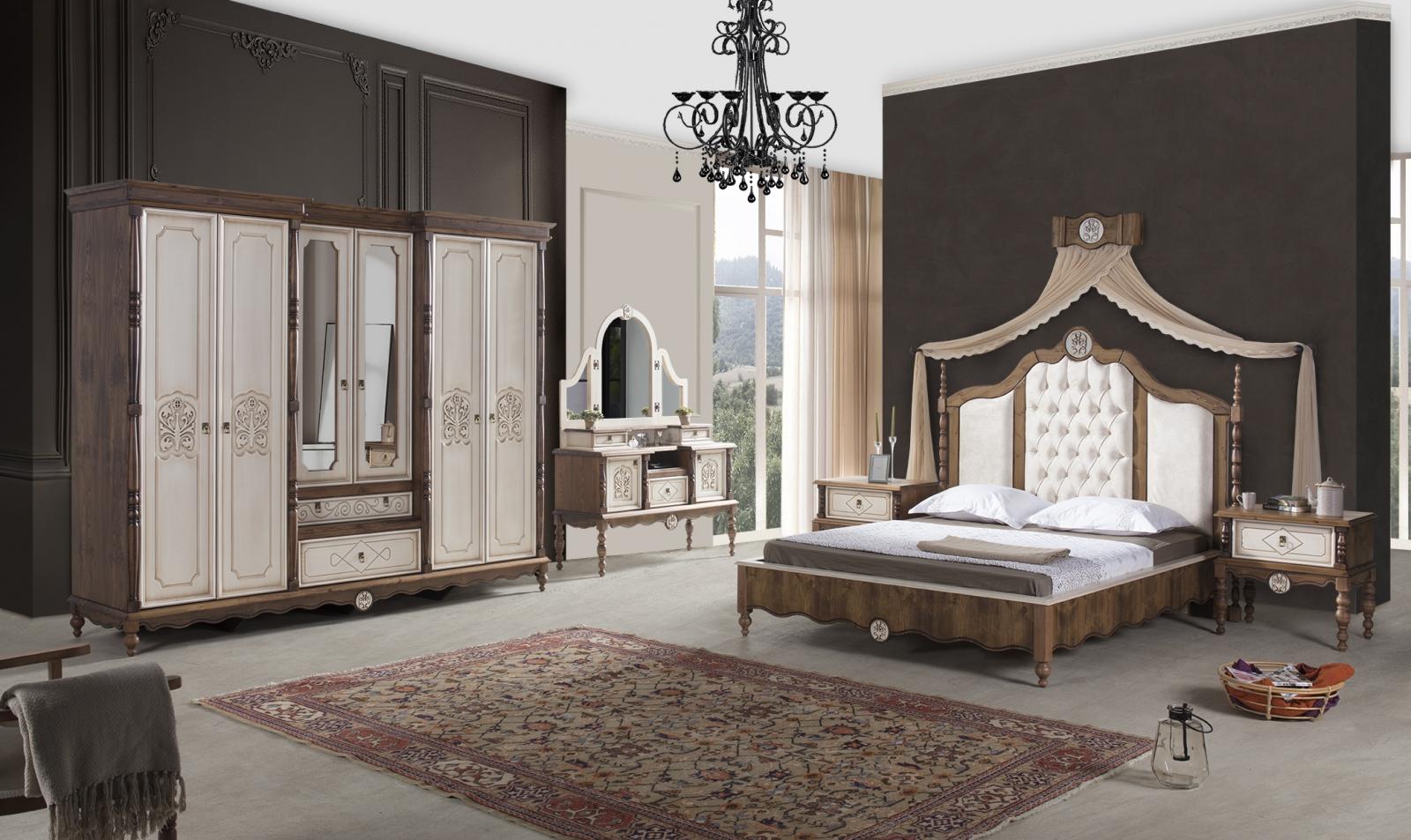 Armen Yatak Odası