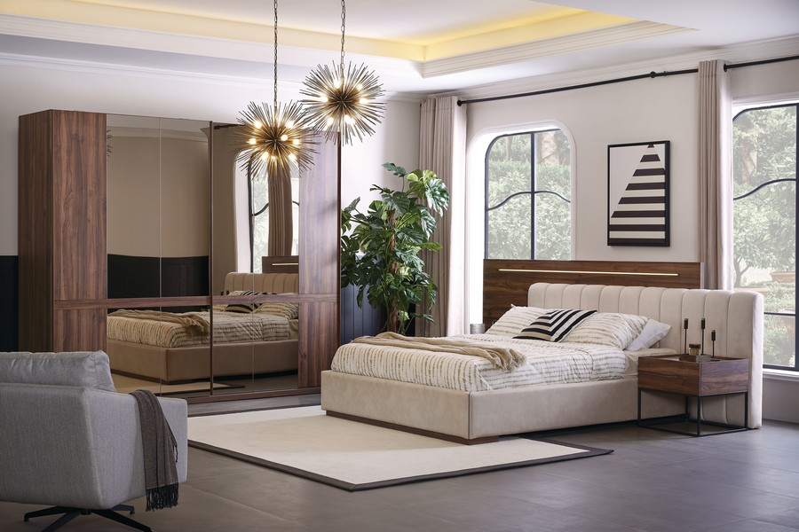 Techna Yatak Odası