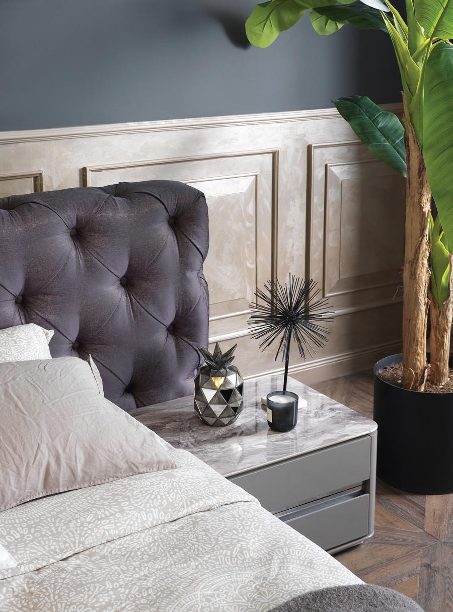 Beretta Yatak Odası