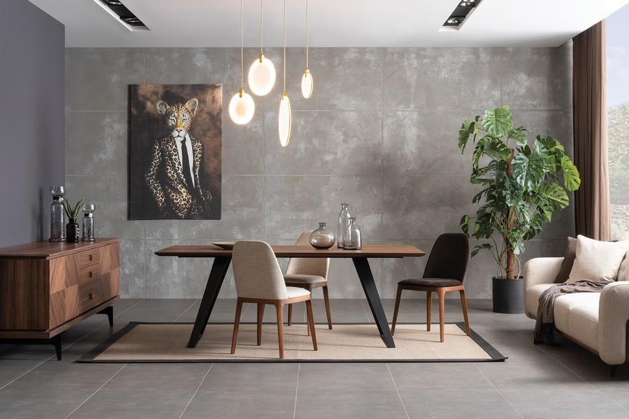 Roma Yemek Odası