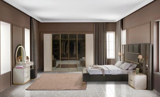 Kapadokya Yatak Odası