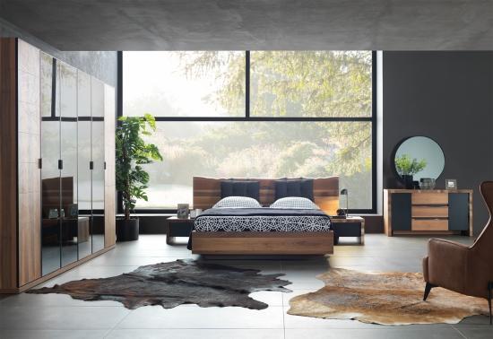 Natura Yatak Odası